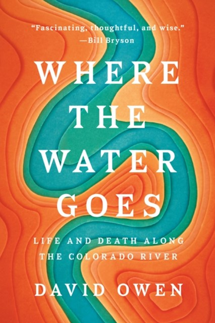 (ebook) Where the Water Goes