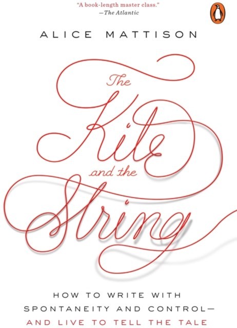 (ebook) Kite and the String