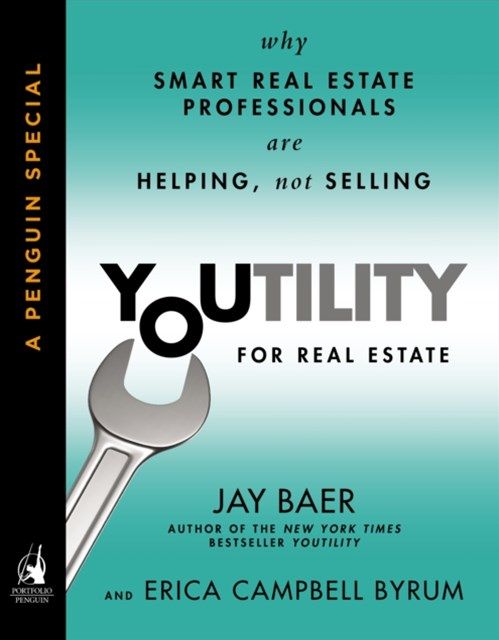 (ebook) Youtility for Real Estate