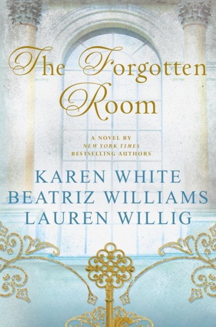 (ebook) Forgotten Room