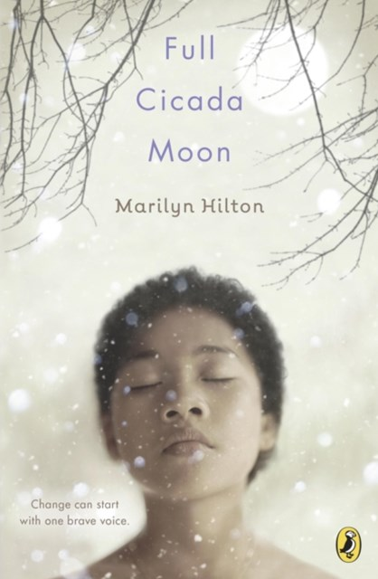 (ebook) Full Cicada Moon