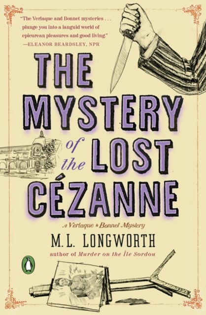 Mystery of the Lost Cezanne
