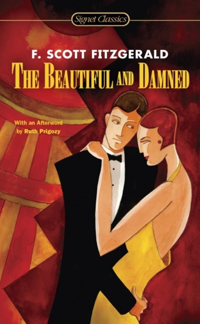 (ebook) Beautiful and Damned
