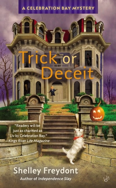 (ebook) Trick or Deceit