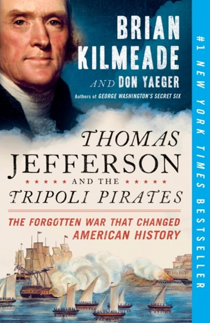 (ebook) Thomas Jefferson and the Tripoli Pirates