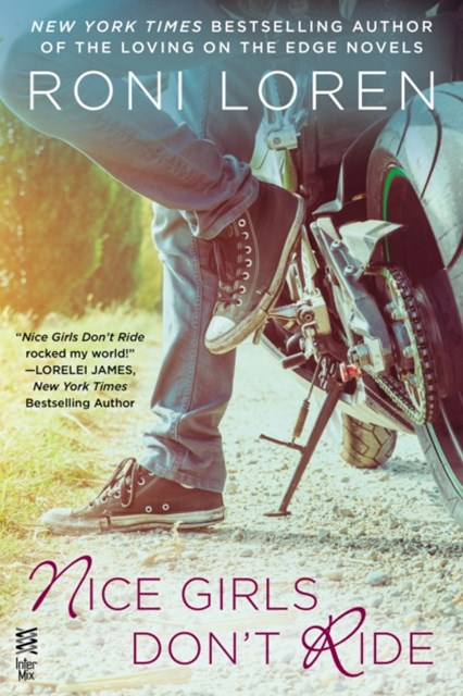 (ebook) Nice Girls Don't Ride