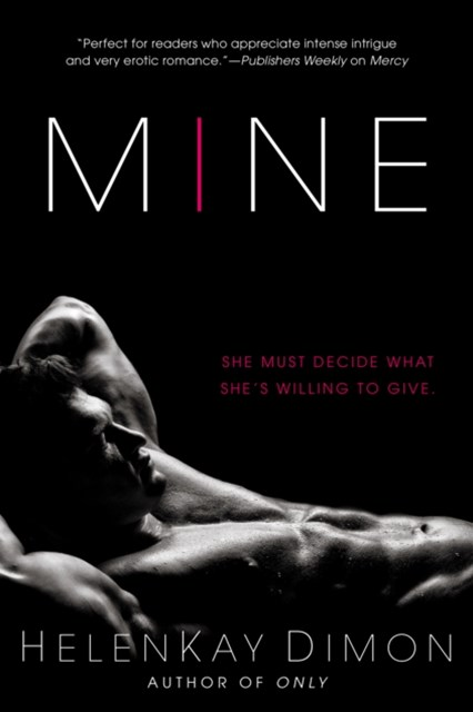 (ebook) Mine