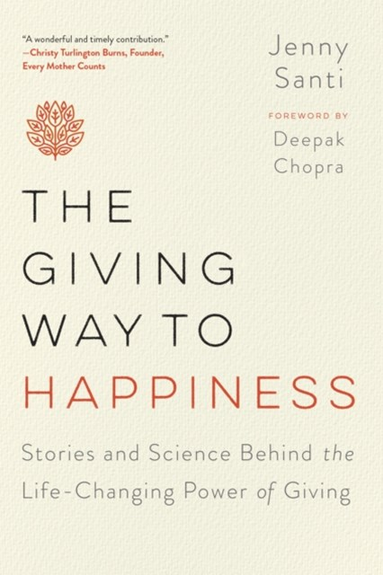Giving Way to Happiness