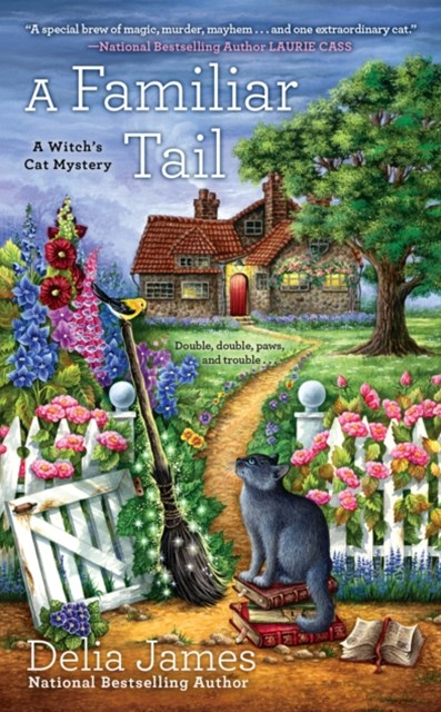 (ebook) Familiar Tail
