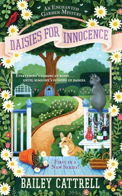 (ebook) Daisies For Innocence