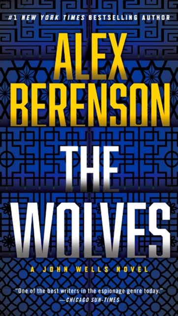 (ebook) Wolves