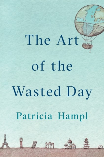 (ebook) Art of the Wasted Day