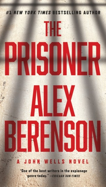 (ebook) Prisoner