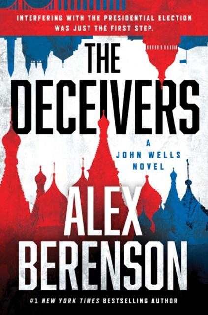 (ebook) Deceivers