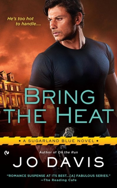 (ebook) Bring the Heat