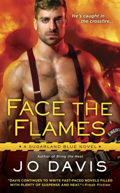 (ebook) Face the Flames