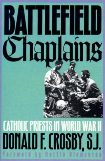 Battlefield Chaplains