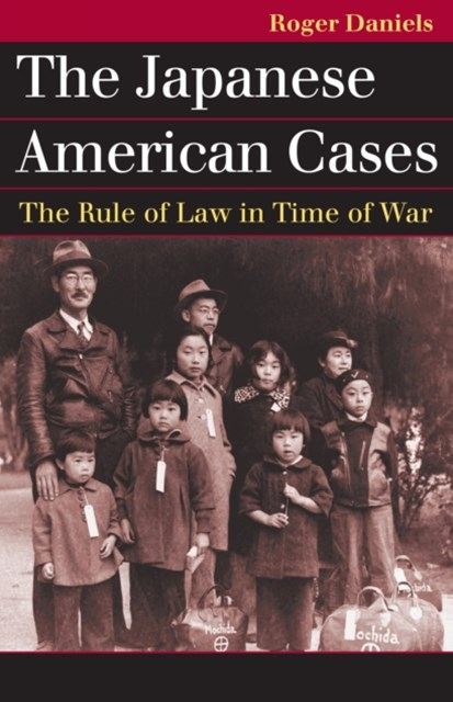 Japanese American Cases