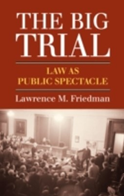 (ebook) Big Trial