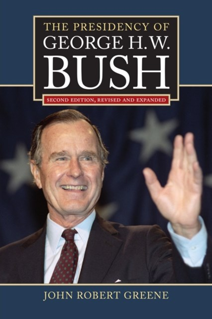 (ebook) Presidency of George H. W. Bush