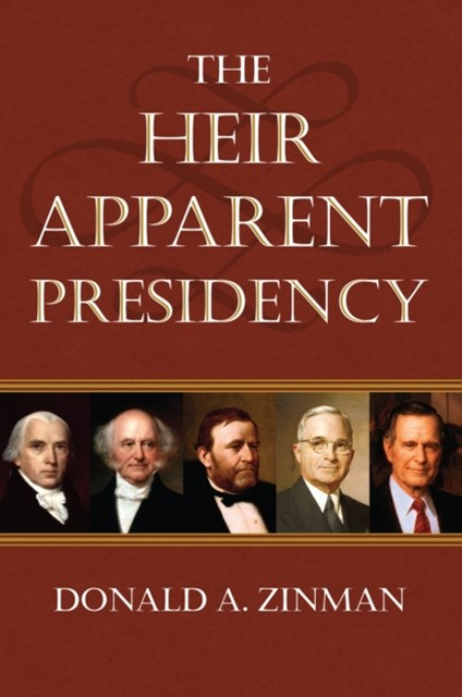 (ebook) Heir Apparent Presidency