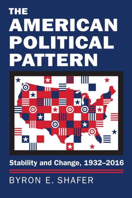 (ebook) American Political Pattern