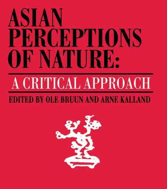 Asian Perceptions of Nature