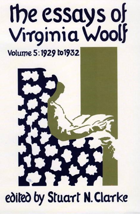 The Essays of Virginia Woolf, 1929-1932