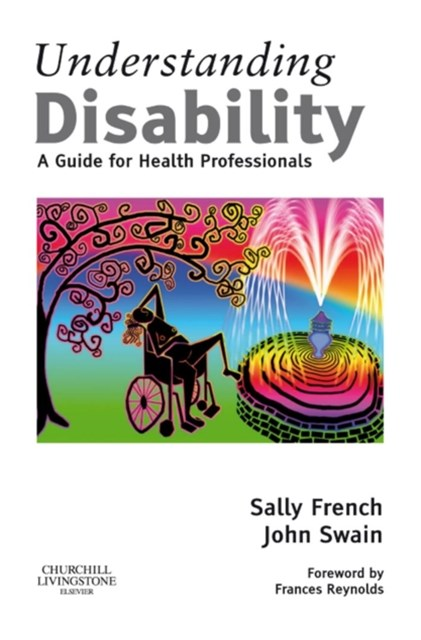 E-Book - Understanding Disability