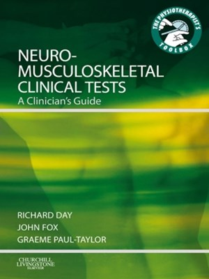 Neuromusculoskeletal Clinical Tests E-Book