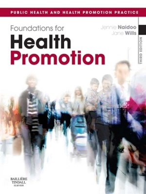 (ebook) Foundations for Health Promotion E-Book