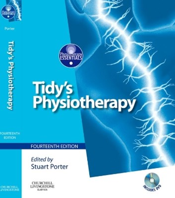 (ebook) Tidy's Physiotherapy E-Book