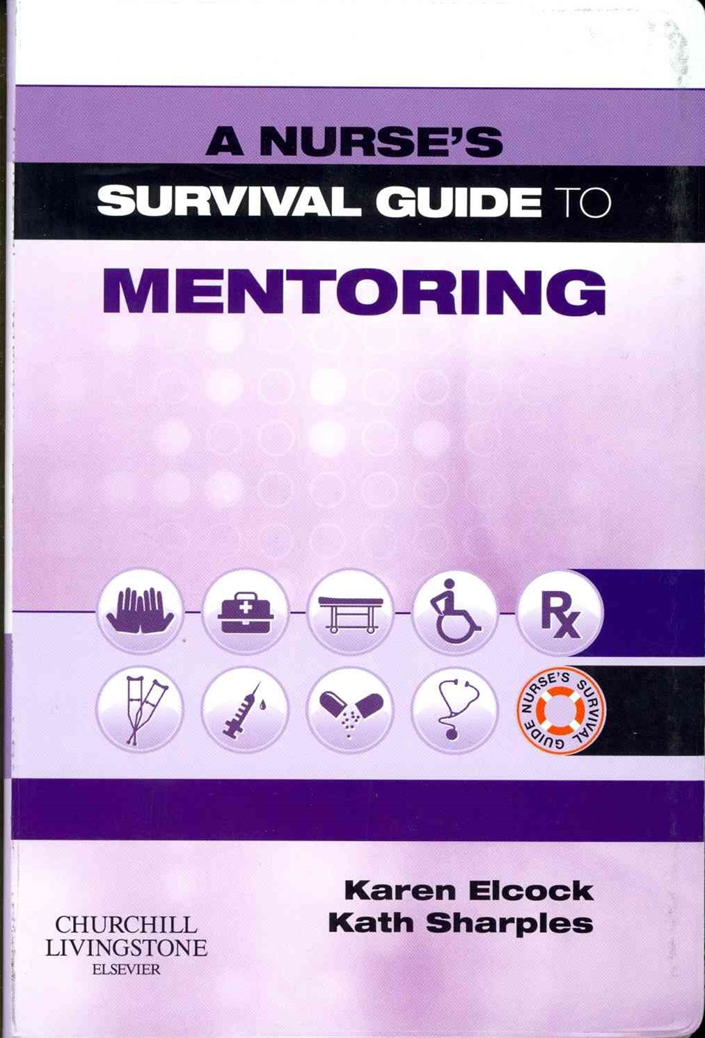 A Nurse's Survival Guide to Mentoring