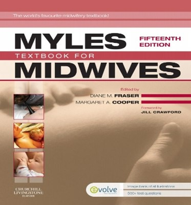 (ebook) WITHDRAWN  Myles' Textbook for Midwives, Indian Edition