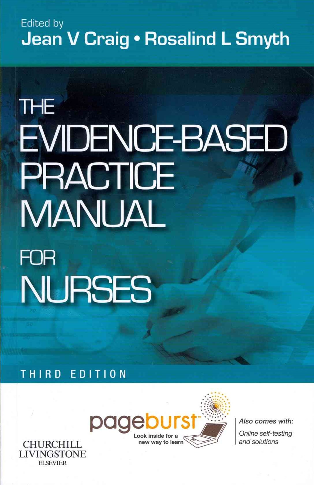 The Evidence-Based Practice Manual for Nurses