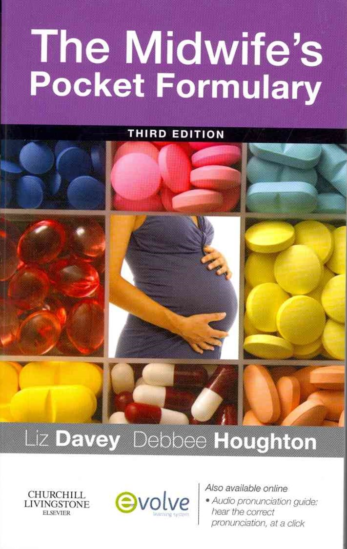 Midwife's Pocket Formulary