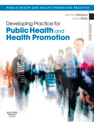 (ebook) Developing Practice for Public Health and Health Promotion