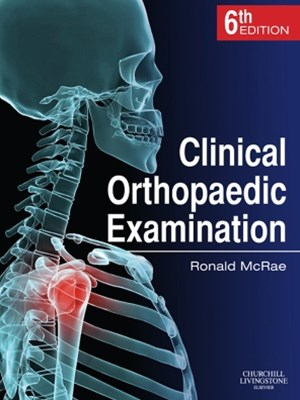 (ebook) Clinical Orthopaedic Examination E-Book