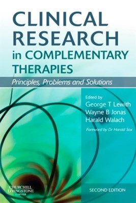 Clinical Research in Complementary Therapies E-Book
