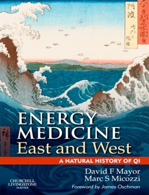 E-Book Energy Medicine East and West