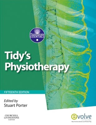 (ebook) Tidy's Physiotherapy