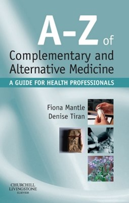(ebook) A-Z of Complementary and Alternative Medicine