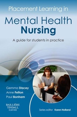 (ebook) Placement Learning in Mental Health Nursing