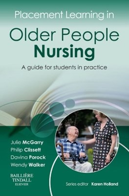 (ebook) Placement Learning in Older People Nursing