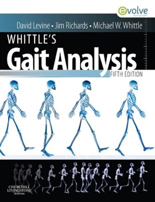 Whittle's Gait Analysis - E-Book
