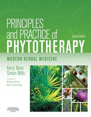 (ebook) Principles and Practice of Phytotherapy