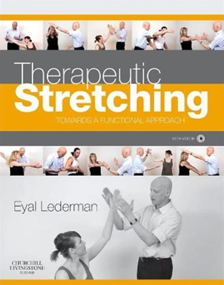 Therapeutic Stretching in Physical Therapy E-Book