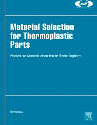 (ebook) Material Selection for Thermoplastic Parts