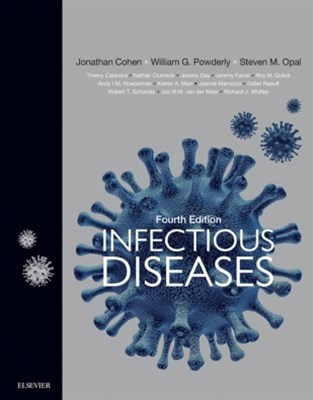 Infectious Diseases E-Book
