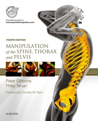 Manipulation of the Spine, Thorax and Pelvis E-Book